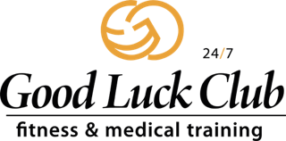Logo Good Luck Club